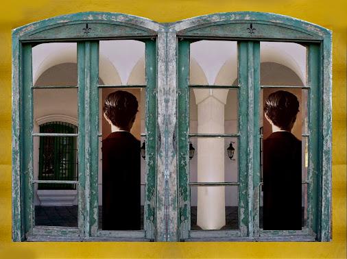 Mito y vecindad: del hijo de vecino colonial  al vecino de centros clandestinos.  Un acercamiento al cosmos vecinal