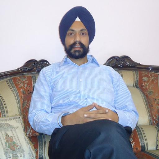 Inderpal Kapoor