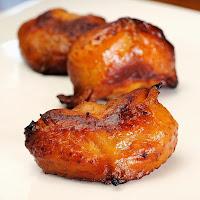 Deep fried turkey tails recipes