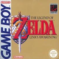 Jaquette du jeu The Legend of Zelda: Link's Awakening