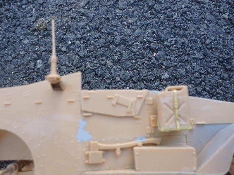 DIORAMA 1ere ARMEE FRANCAISE / TERMINE P1000881