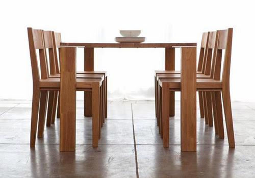 Bàn ghế phòng ăn gỗ xoan đào 6 ghế