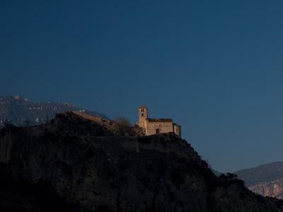 Castell-llebre