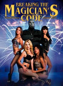 Bí Mật Ảo Thuật - Magic's Biggest Secrets Finally Revealed poster