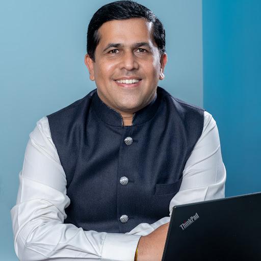 Sanjay Vaze Photo 8