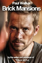 Brick Mansions - Paul Walker