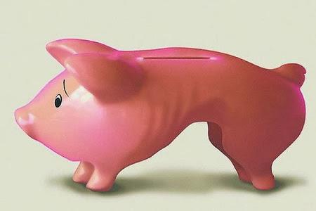 Cinco errores que debes evitar en tus finanzas personales