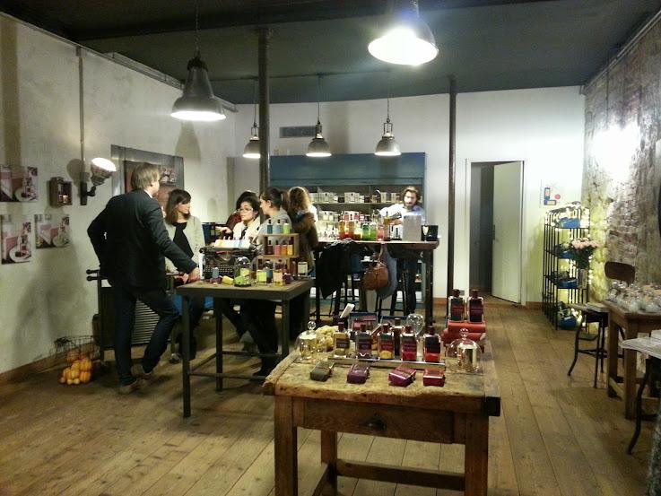 Atelier Cologne Paris