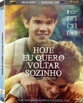 Download Hoje Eu Quero Voltar Sozinho (2014) 1080p Nacional – Torrent