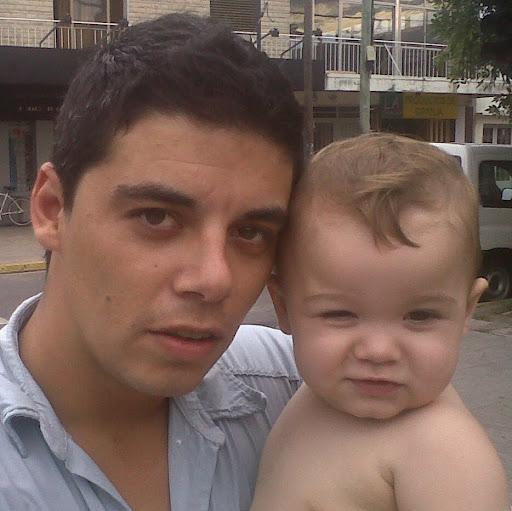 Luciano Corral