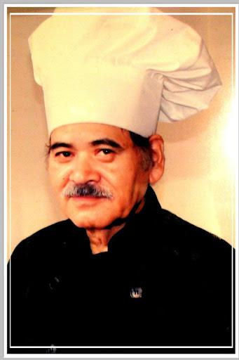 主廚孫田豐二,異鄉人咖哩日本食堂