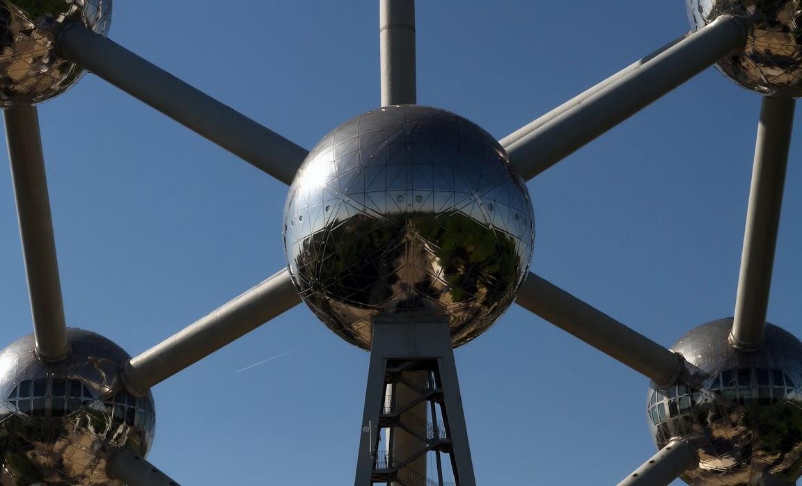 l'Atomium (Bruxelles) 20120525-voyage_ANOCR-037