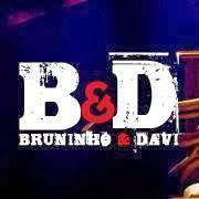 Bruninho e Davi - 20 Músicas - 2014 Mp3