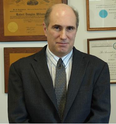 Robert D. Wilson