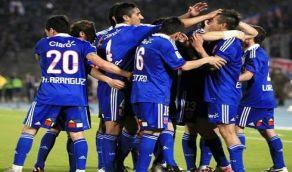 Video Goles Resultado U Chile Cobresal 3 Marzo 2012