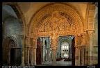 Romanesque Church - Vezelay, France