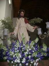 Jesús del Prendimiento