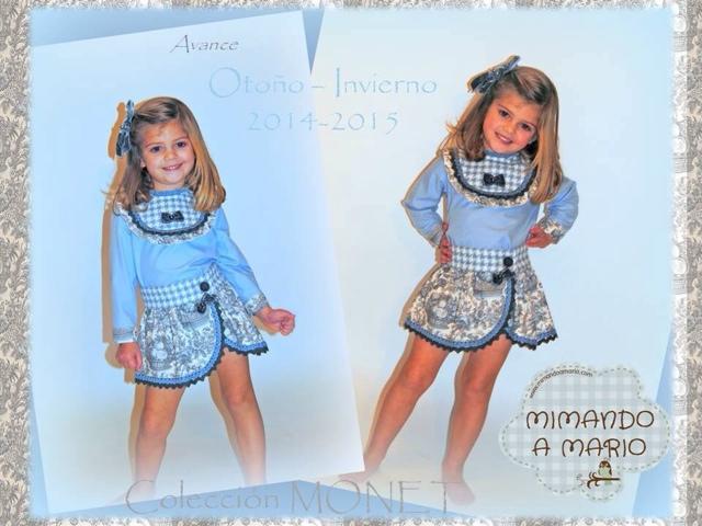 quinper moda infantil