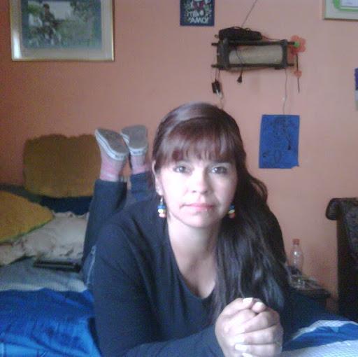 Martha Perea