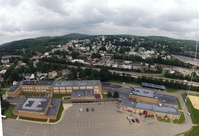 Boonton New Jersey