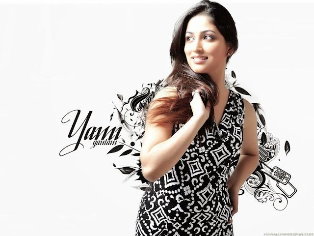 Yami Gautam Photos