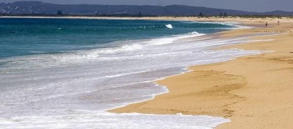 Swansea - Tasmânia