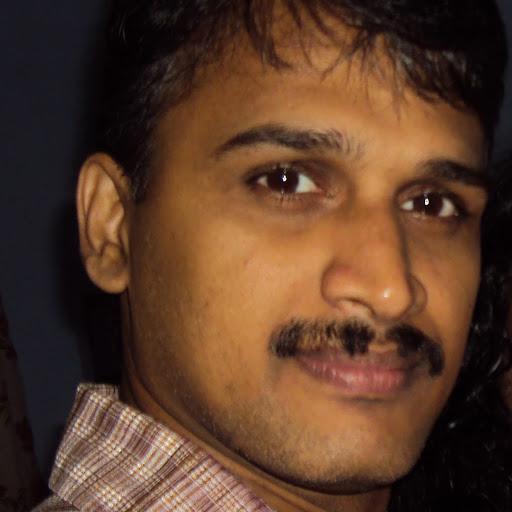 Vinayaraj V R