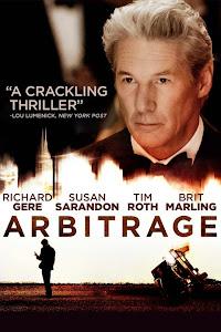 Đánh Đổi - Arbitrage poster