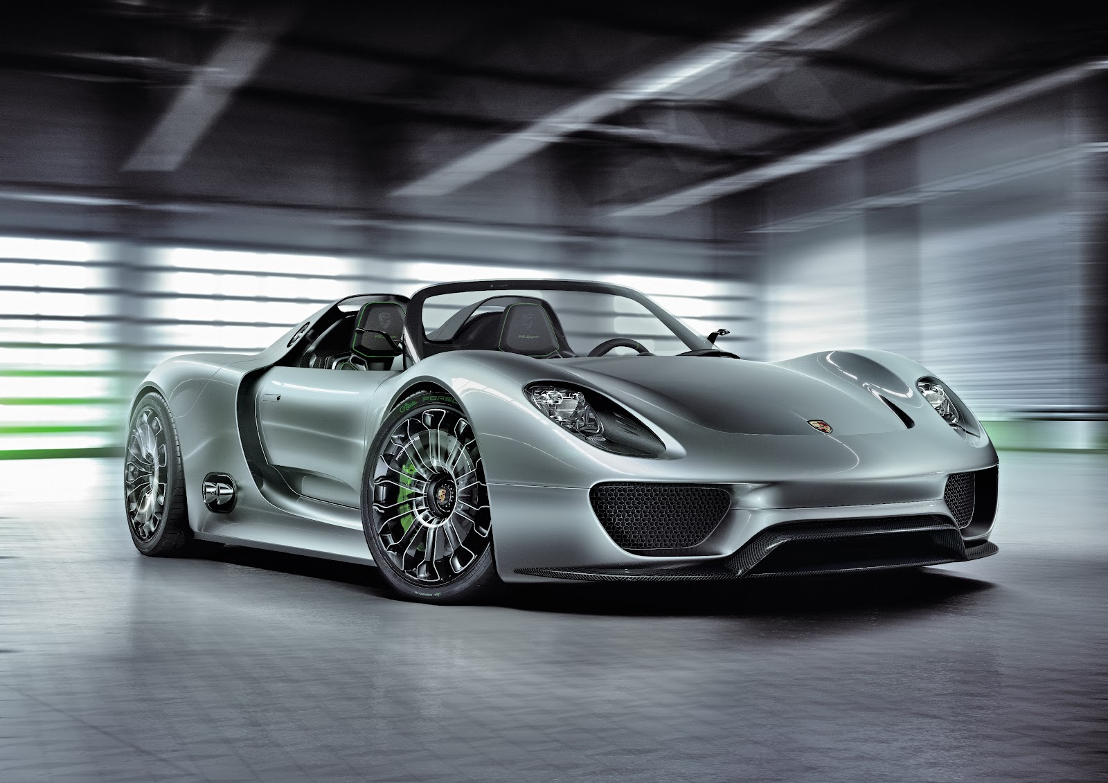 For Europe S Official Press Release Of The 918 Spyder Follow This Link