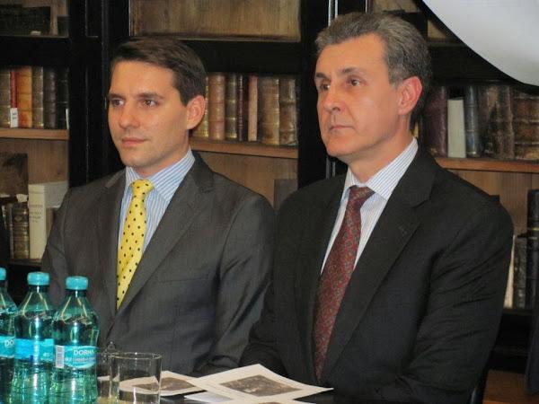 Principele Radu şi Principele Nicolae se află într-o vizită oficială în Regatul Haşemit al Iordaniei