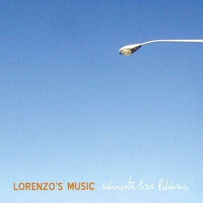 Solamente Tres Palabras by Lorenzo's Music