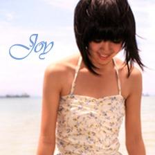 Joy Wong Photo 21