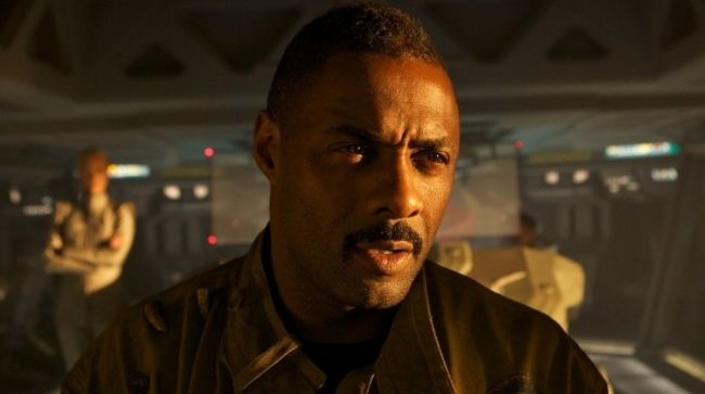 Idris Elba as Janek