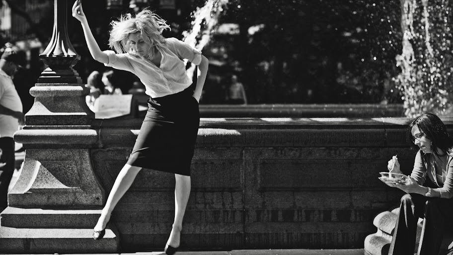 Frances Ha official site