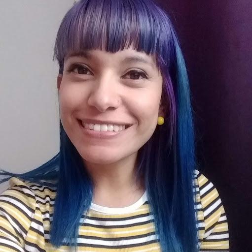Carolina Pescador Photo 9