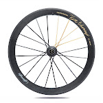 Lightweight Meilenstein Gold Obeyermayer Limited-Edition Wheelset
