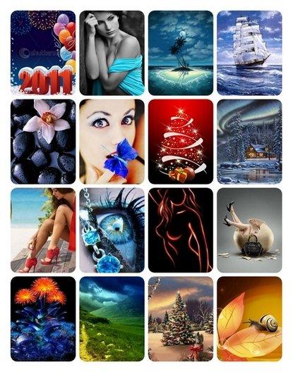415 x 528 · jpeg, Wallpapers Cantik Untuk Mobile Phones Lie Blog