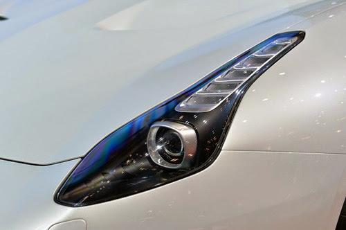 Ferrari California T: Siêu xe rẻ nhất trình làng - 7