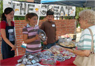 Children Journey Bake Sale
