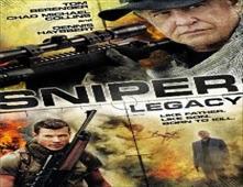مشاهدة فيلم Sniper: Legacy مترجم اون لاين