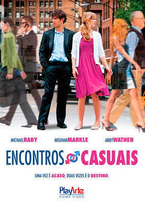 Encontros Casuais DVDRip XviD Dual Audio – Torrent