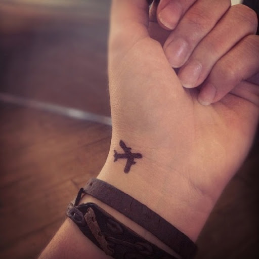 60 Small And Simple Wrist Tattoos For Women