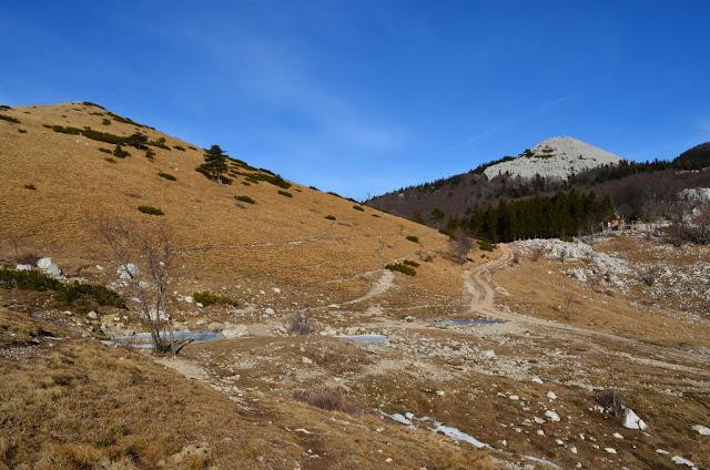 Grobničke Alpe, 25.3.2012.