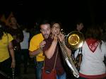 Bea et ses débuts au trombone