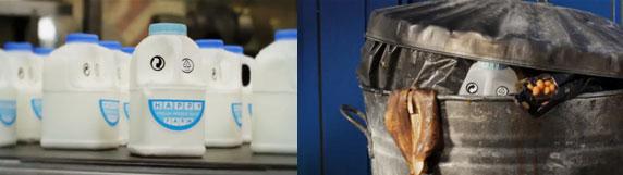 coluna zero, meio ambiente, milk love story, lixo, poluição, reciclagem, curta metragem