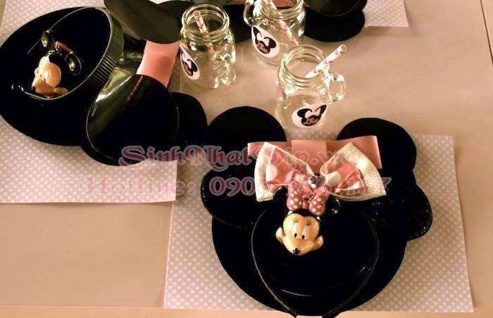 Chủ đề Minnie Mouse