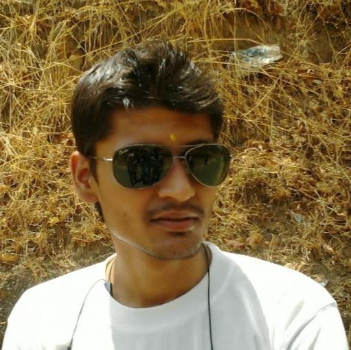 Vijay Vyas Photo 24
