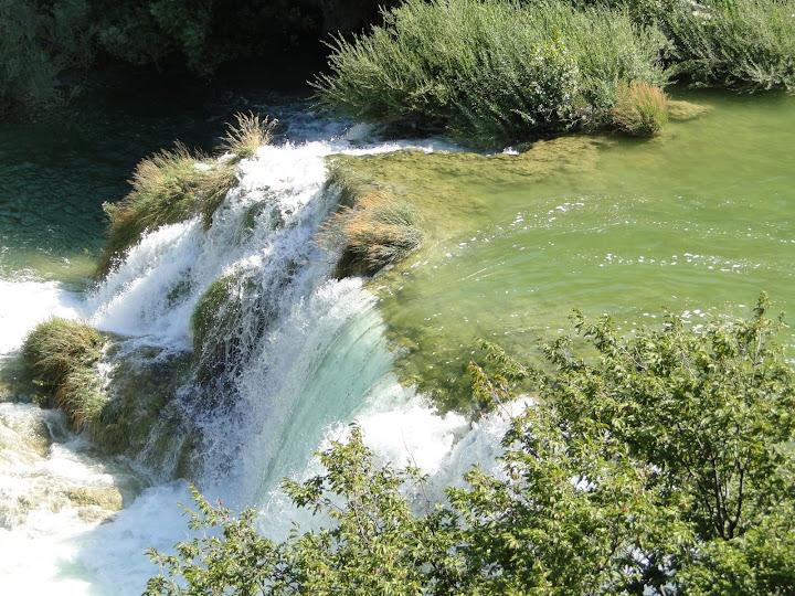 Fotos, Verde, Água e locais a não esquecer.  DSC00807