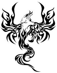 Galeria Tatuazy Tatuaże Feniks