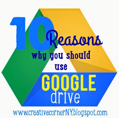creative corner 10 reasons why you should be using google